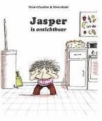 Jasper is onzichtbaar