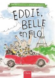 Eddie Belle en Flo