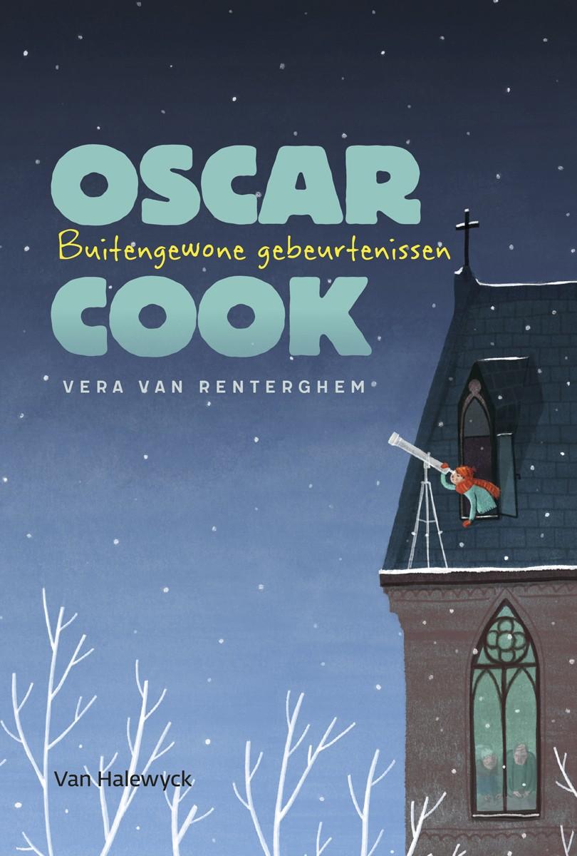 Oscar Cook. Buitengewone gebeurtenissen