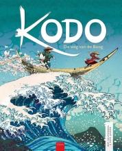 Kodo – De weg van de Boog
