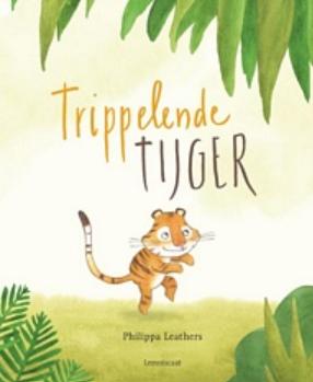 trippelende-tijger
